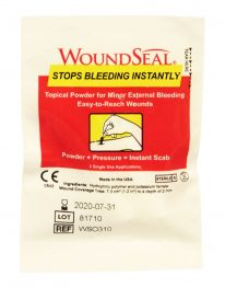 Woundseal stop bleeding