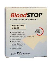 BloodStop Hemostatic Gauze 2