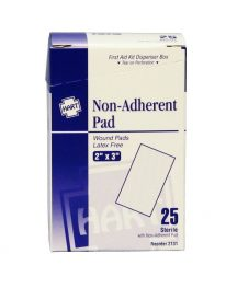 Non-Adherent Wound Pads 2
