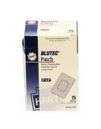 011091 Bluetec Patch 25box